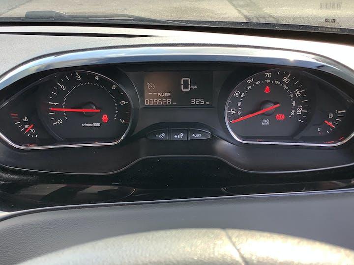 Peugeot 208 1.0 VTi Puretech Active Hatchback 5dr Petrol Manual (99 G/km, 68 Bhp)   FV64YGF   Photo 27