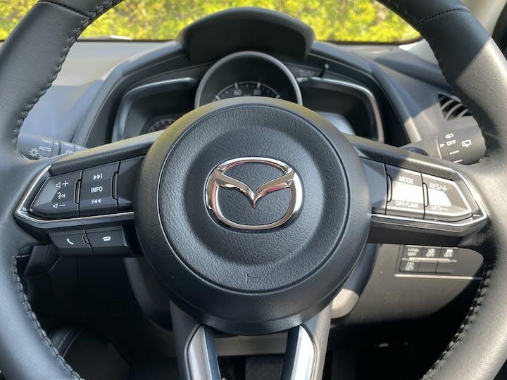 Mazda Mazda2 1.5 Skyactiv G Sport Nav Hatchback 5dr Petrol Auto (s/s) (90 Ps)   FX21NWH   Photo 27