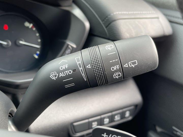 Mazda MX-30 35.5kwh GT Sport Tech SUV 5dr Electric Auto (145 Ps) | FX21NXP | Photo 27