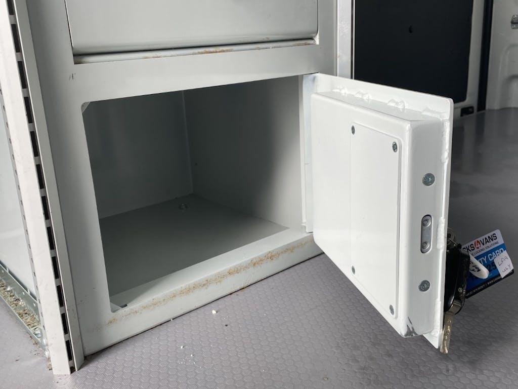 Citroen Relay Panel Van 30