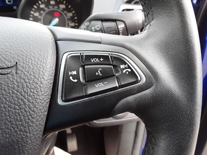 Ford Kuga 1.5 TDCi Titanium 5dr   MA17PNE   Photo 27