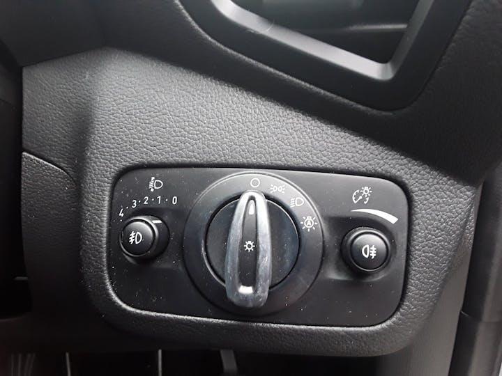 Ford Kuga 1.5 TDCi Titanium 5dr 2wd | MA18MBX | Photo 27