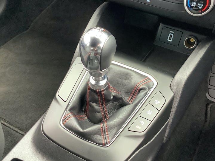 Ford Focus 1.0t Ecoboost St Line Hatchback 5dr Petrol Manual (s/s) (125 Ps) | MD19XDL | Photo 27