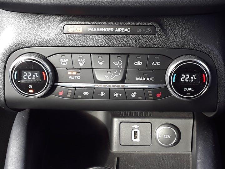 Ford Focus 1.5 Ecoblue Vignale Estate 5dr Diesel Manual (s/s) (120 Ps) | MD68XEC | Photo 27