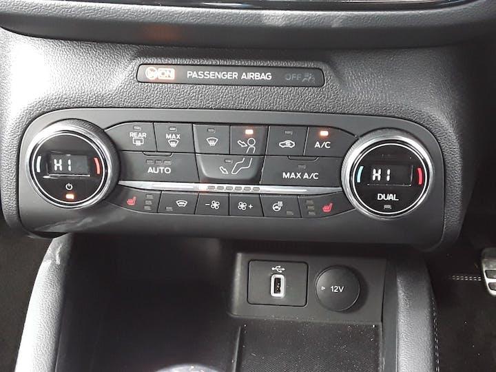 Ford Focus 2.3t Ecoboost St Hatchback 5dr Petrol Manual (s/s) (280 Ps)   MJ69DVN   Photo 27