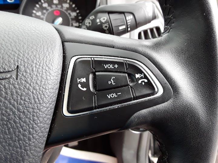 Ford Focus 1.5 TDCi Titanium Hatchback 5dr Diesel (s/s) (120 Ps) | ML67HZX | Photo 27