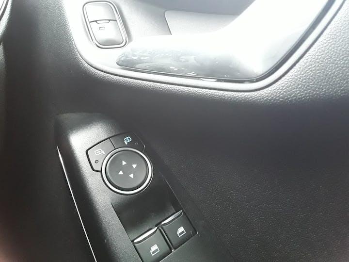 Ford Fiesta 1.1 Ti Vct Zetec Hatchback 5dr Petrol Manual (s/s) (85 Ps) | MT18CNN | Photo 27