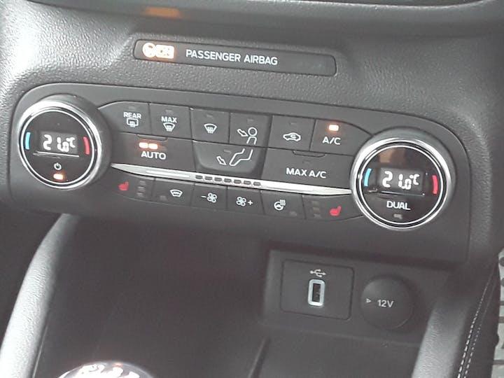 Ford Focus 2.3t Ecoboost St Hatchback 5dr Petrol Manual (s/s) (280 Ps) | PJ69MUU | Photo 27
