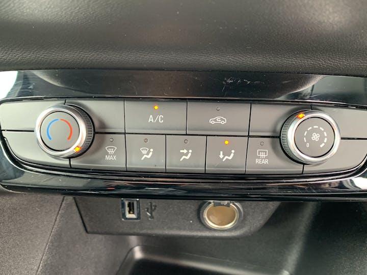 Vauxhall Corsa 1.2 SE Hatchback 5dr Petrol Manual (75 Ps) | VE69XFB | Photo 27