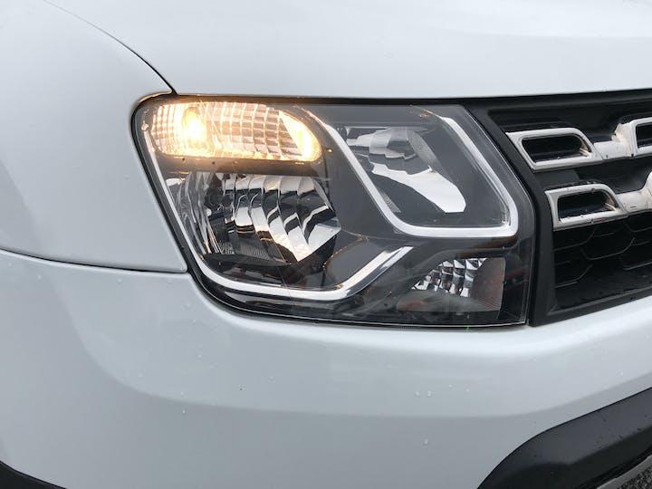 Dacia Duster 1.5 DCi Prestige SUV 5dr Diesel (s/s) (110 Ps) | YB67YTA | Photo 27