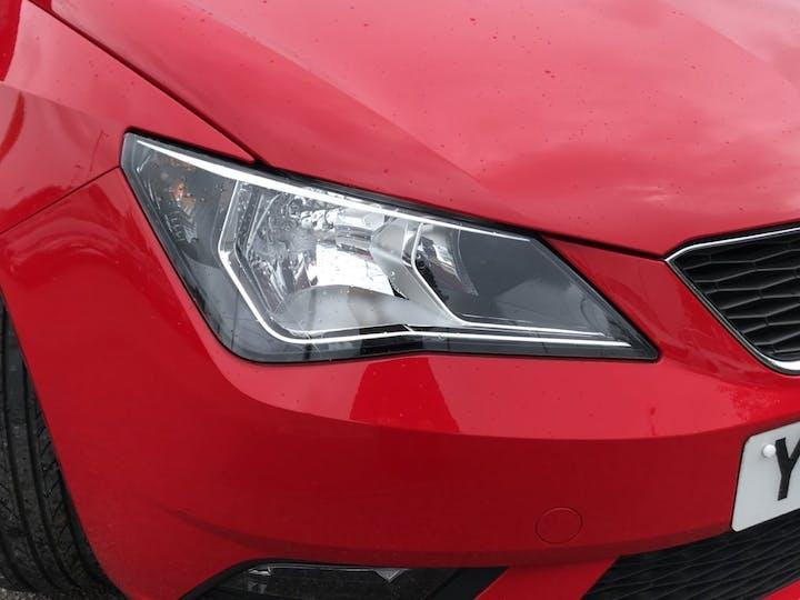 SEAT Ibiza 1.4 Toca St 5dr Petrol Manual (139 G/km, 84 Bhp)   YF63SXZ   Photo 27