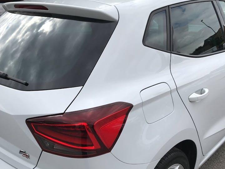 SEAT Ibiza 1.0 Tsi Fr Hatchback 5dr Petrol Manual (s/s) Gpf (95 Ps) | YG19JDS | Photo 27