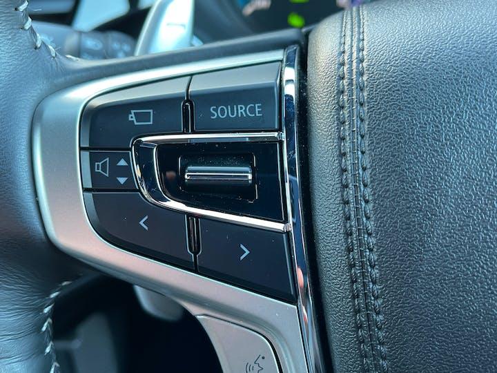 Mitsubishi Outlander 2.4h Twinmotor 13.8kwh 4h SUV 5dr Petrol Plug In Hybrid Cvt 4wd (s/s) (209 Ps) | YH19JRL | Photo 27