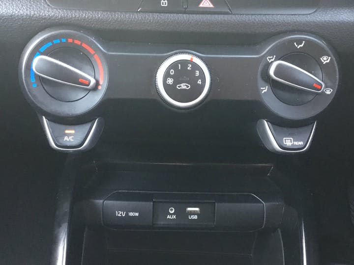 Kia Rio 1.4 2 Hatchback 5dr Petrol (s/s) (98 Bhp) | YP67KLS | Photo 27