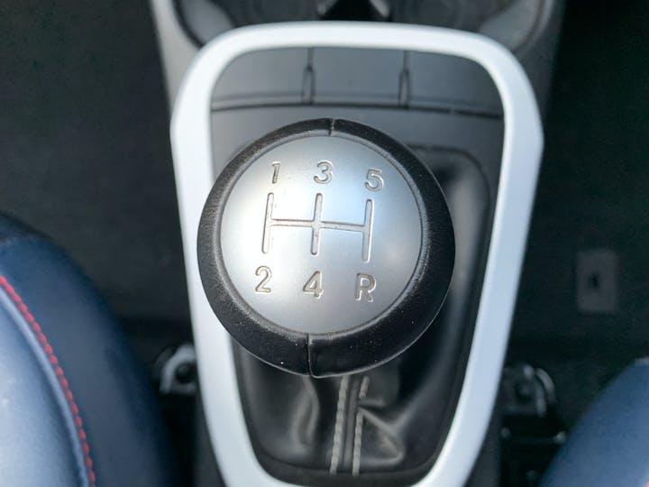 Kia Picanto 1.0 Wave Hatchback 5dr Petrol Manual (66 Bhp)   YS19HWC   Photo 27
