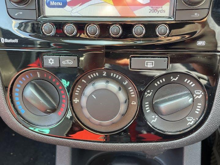 Vauxhall Corsa 1.4 I 16V SRi Hatchback 3dr Petrol Manual (a/c) (129 G/km, 99 Bhp)   BF63VUB   Photo 28