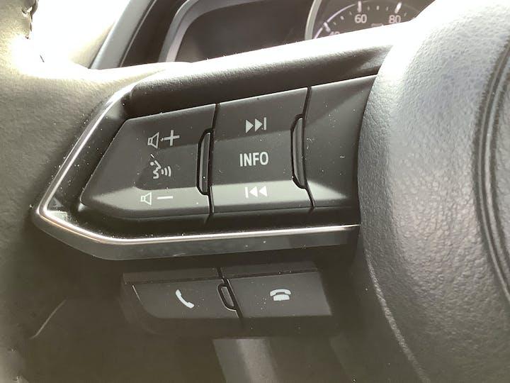 Mazda Mazda2 1.5 Skyactiv G Sport Nav+ Hatchback 5dr Petrol Auto (s/s) (90 Ps)   DK69JGV   Photo 28