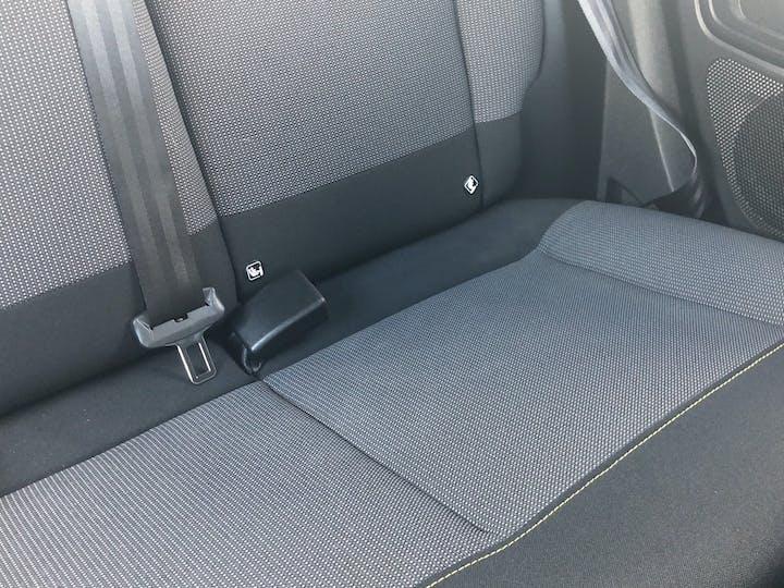 Citroen C3 1.2 Puretech Gpf Flair Hatchback 5dr Petrol Eat6 (s/s) (110 Ps) | FD19CLO | Photo 28