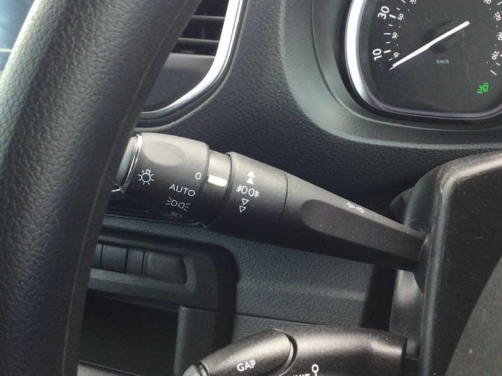 Vauxhall Vivaro L2 Diesel 3100 2.0d 150 Ps Elite H1 D/cab | FG21VNX | Photo 28