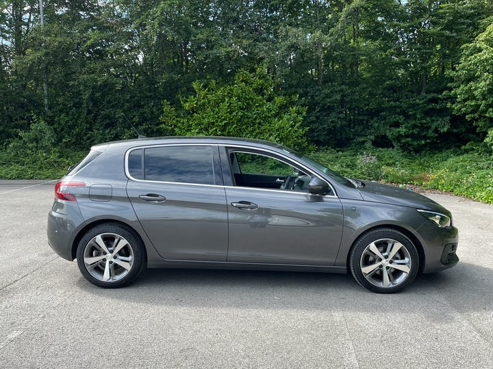 Peugeot 308 1.2 Puretech Tech Edition Hatchback 5dr Petrol Eat (s/s) (130 Ps) | KO69XUE | Photo 28