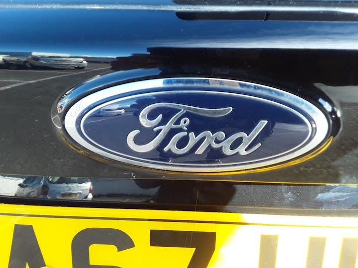 Ford Kuga 2.0 TDCi Titanium SUV 5dr Diesel Manual (s/s) (150 Ps) | MA67HHJ | Photo 28