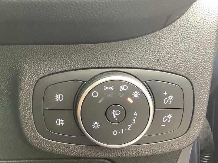 Ford Fiesta 1.1 Ti Vct Zetec Hatchback 5dr Petrol Manual (s/s) (85 Ps)   MC18LRO   Photo 28