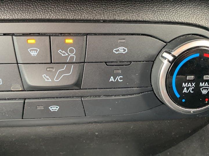 Ford Fiesta 1.0 Ecoboost Zetec 5dr | MF67HMV | Photo 28