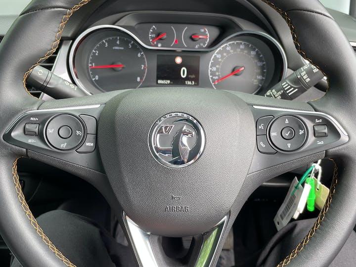 Vauxhall Crossland X 1.2 Elite SUV 5dr Petrol Manual (81 Ps)   MW18HLM   Photo 28