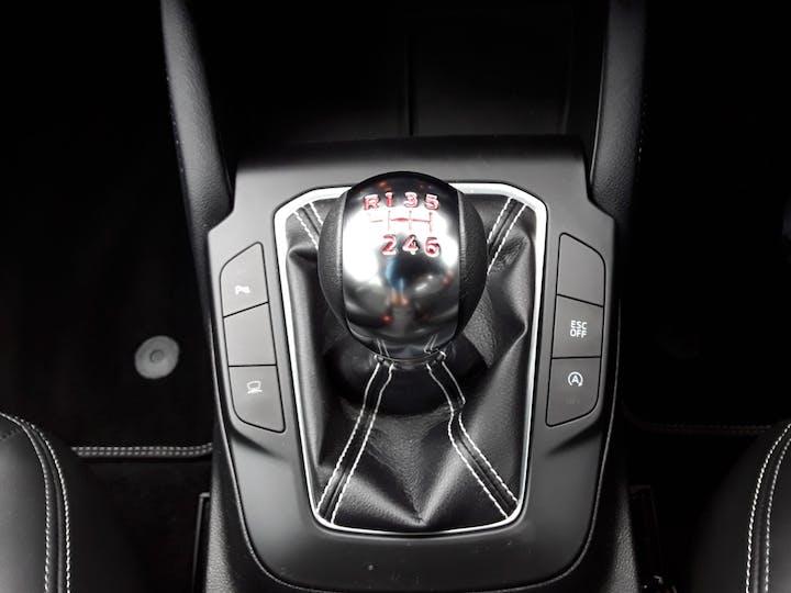 Ford Focus 2.3t Ecoboost St Hatchback 5dr Petrol Manual (s/s) (280 Ps) | PJ69MUU | Photo 28