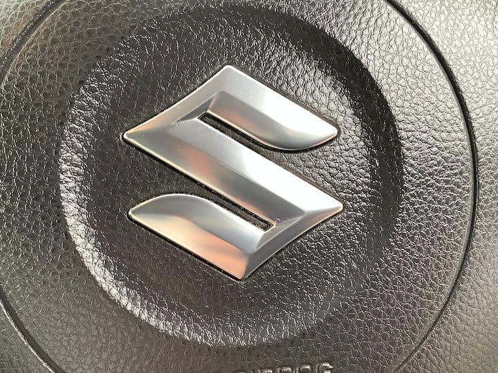 Suzuki Splash 1.0 Sz3 Hatchback 5dr Petrol Manual (109 G/km, 67 Bhp) | YC11YYB | Photo 28