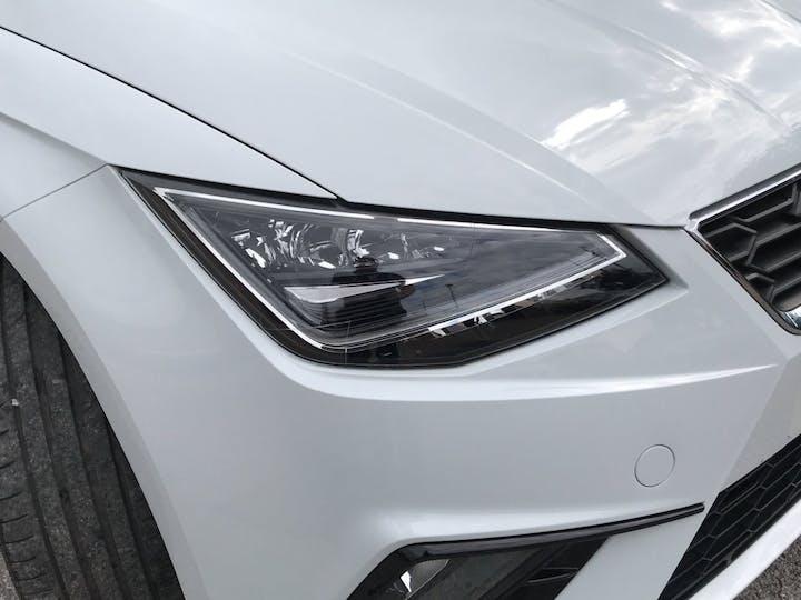 SEAT Ibiza 1.0 Tsi Fr Hatchback 5dr Petrol Manual (s/s) Gpf (95 Ps) | YG19JDS | Photo 28