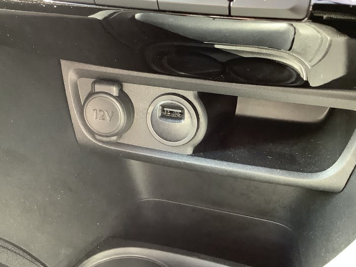 Peugeot 208 1.2 Puretech Tech Edition Hatchback 5dr Petrol (s/s) (82 Ps)   YT68OAU   Photo 28