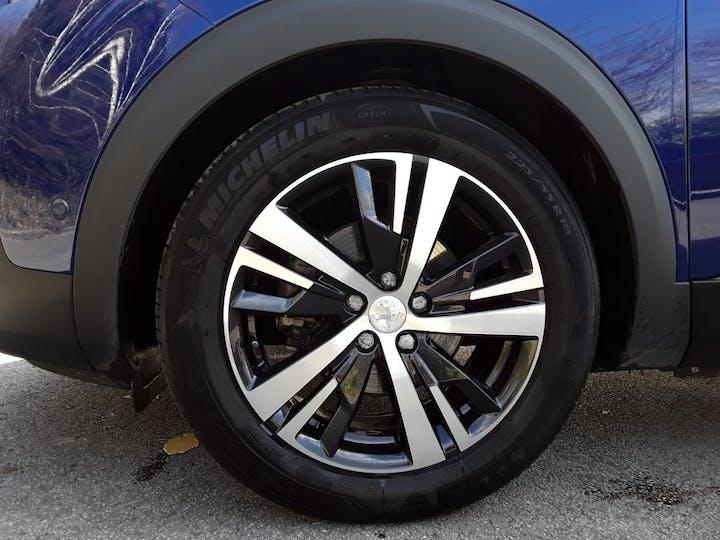 Peugeot 3008 1.5 Bluehdi GT Line 5dr | BN19OBR | Photo 29