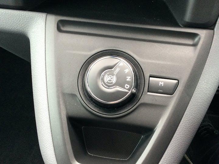 Vauxhall Vivaro L2 Diesel 3100 2.0d 180 Ps Elite H1 D/cab Auto | FD21DWL | Photo 29