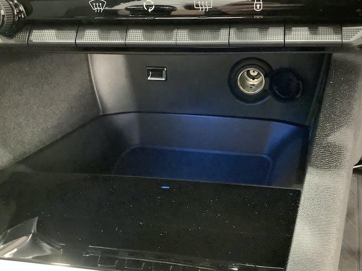 Peugeot 3008 1.5 Bluehdi Allure Premium SUV 5dr Diesel Manual (s/s) (130 Ps)   FT21YUN   Photo 29