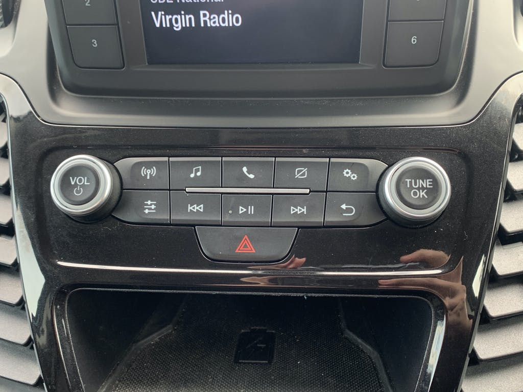 Ford Transit Connect Panel Van 33