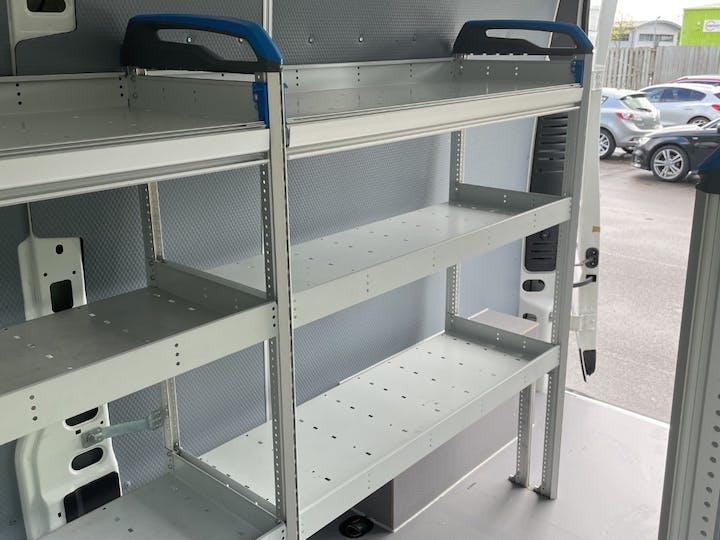 Citroen Relay 2.0 Bluehdi 35 Enterprise Panel Van 5dr Diesel Manual L3 H2 Eu6 (130 Ps) | LF19UKM | Photo 29