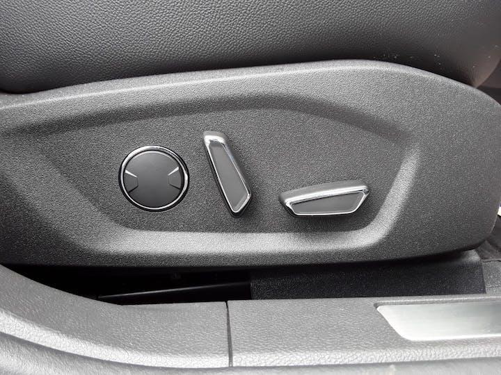 Ford Mondeo 2.0 Tivct Titanium Edition Estate 5dr Petrol Hybrid Cvt (s/s) (17 Inch Alloys) (187 Ps)   MF69TWK   Photo 29
