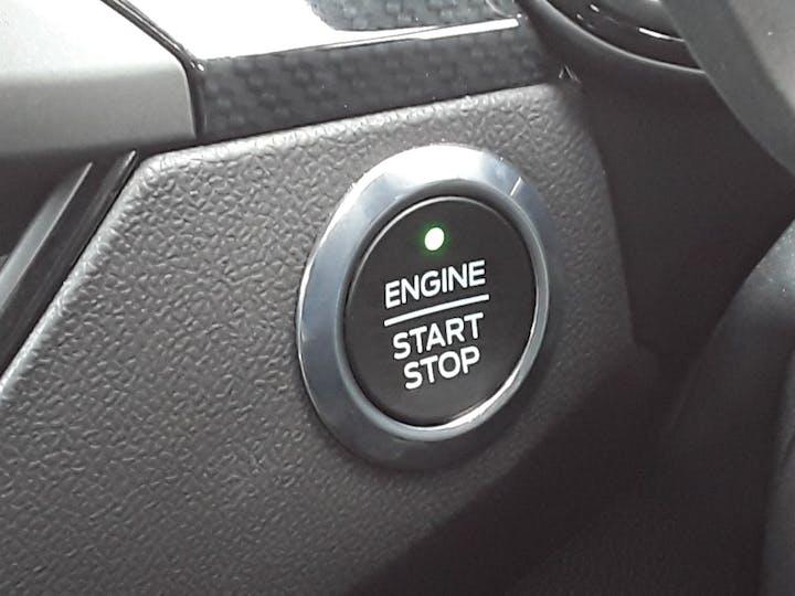 Ford Focus 2.3t Ecoboost St Hatchback 5dr Petrol Manual (s/s) (280 Ps)   MJ69DVN   Photo 29