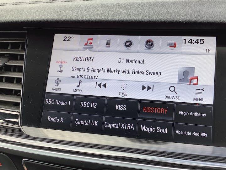Vauxhall Insignia 1.6 Turbo D Ecotec Elite Nav Sports Tourer 5dr Diesel (s/s) (136 Ps)   VA18DLZ   Photo 29