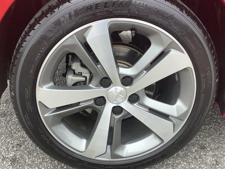 Peugeot 308 1.2 Puretech GT Hatchback 5dr Petrol Eat (s/s) (130 Ps) | YR21DYF | Photo 29