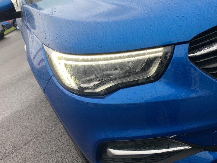 Vauxhall Grandland X 1.5 Turbo D SE Premium SUV 5dr Diesel Manual (s/s) (130 Ps) | YS70NUX | Photo 29