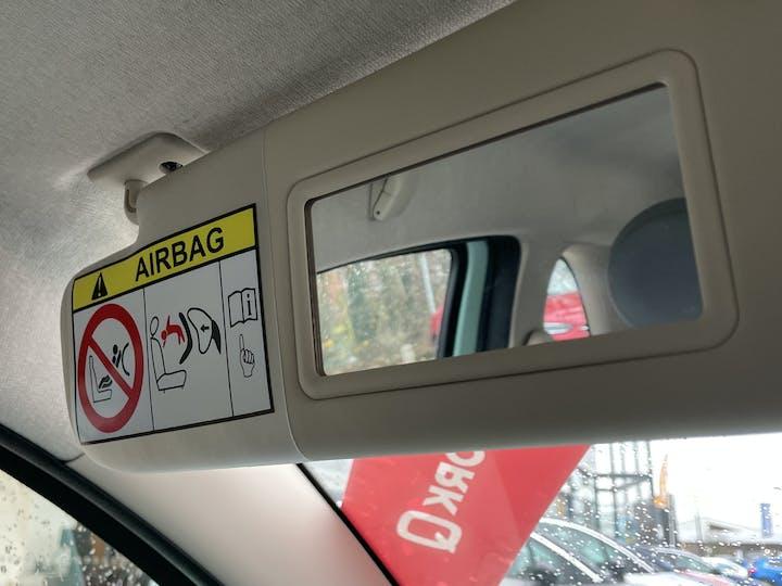 FIAT 500 1.2 8V Eco Pop Star Hatchback 3dr Petrol Manual (s/s) (69 Bhp) | YT67FKM | Photo 29