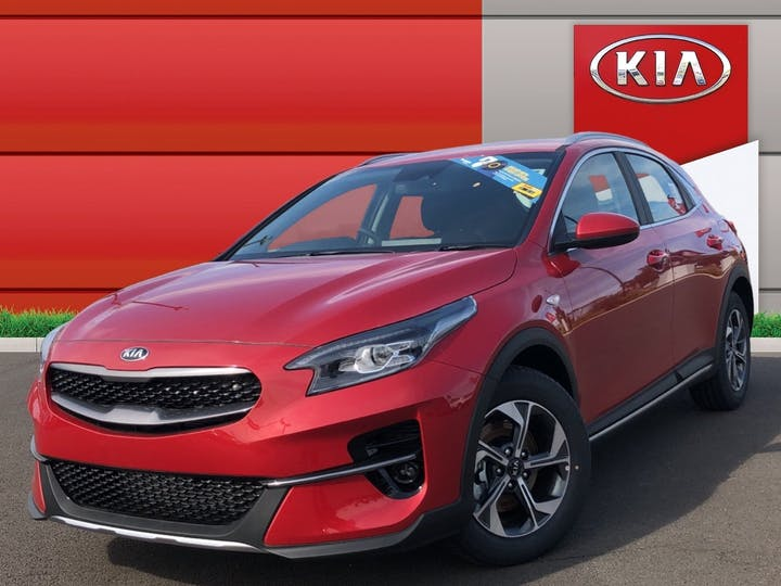 Kia XCeed 1.6 CRDi ISg 2 5dr | 68N001436 | Photo 3