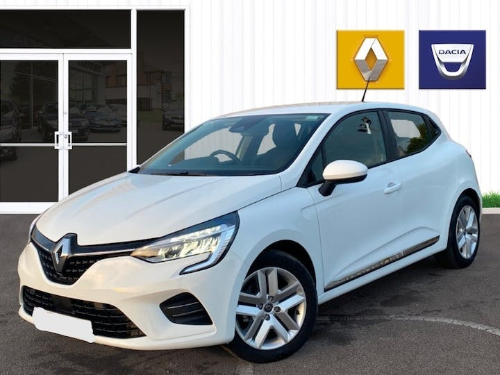 Renault Clio 1.0 Tce 100PS Play 5dr | 71N002800 | Photo 3