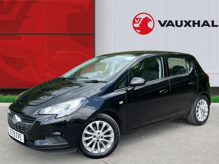 Vauxhall Corsa 1.4i Ecotec SE Nav Hatchback 5dr Petrol (90 Ps)   DT19ZVE   Photo 3