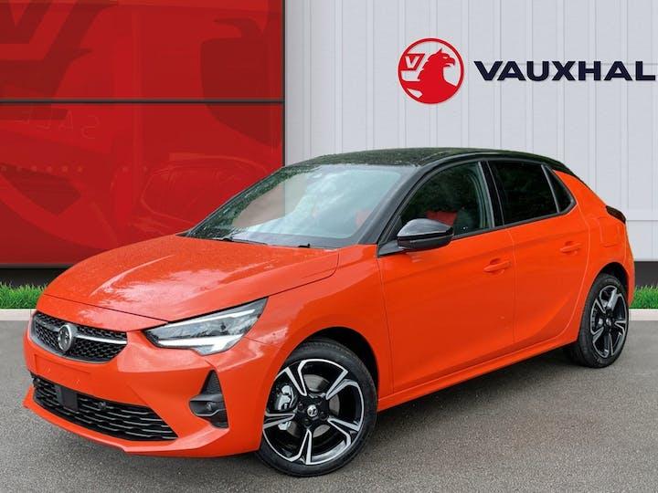Vauxhall Corsa 1.2 Turbo SRi Hatchback 5dr Petrol Manual (s/s) (100 Ps) | FT21YZA | Photo 3