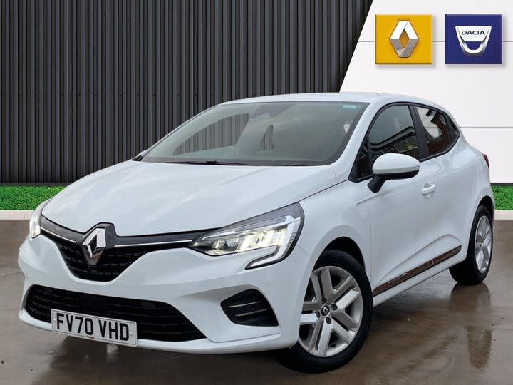 Renault Clio 1.0 Tce Play Hatchback 5dr Petrol Manual (s/s) (100 Ps) | FV70VHD | Photo 3
