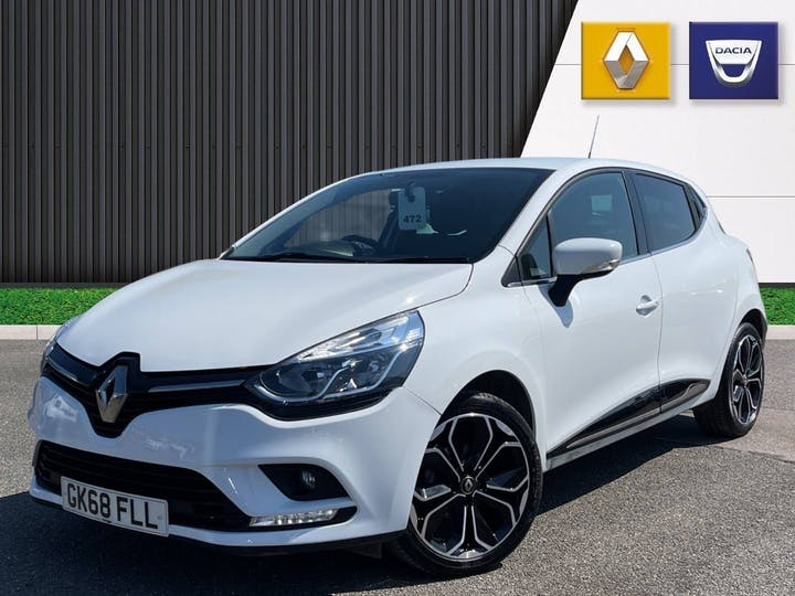 Renault Clio 0.9 Tce Iconic Hatchback 5dr Petrol (s/s) (90 Ps) | GK68FLL | Photo 3