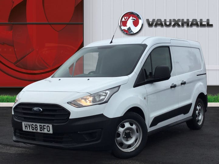 Ford Transit Connect 1.5 220 Ecoblue Dciv 6dr Diesel Manual L1 Eu6 (s/s) (100 Ps) | HY68BFO | Photo 3